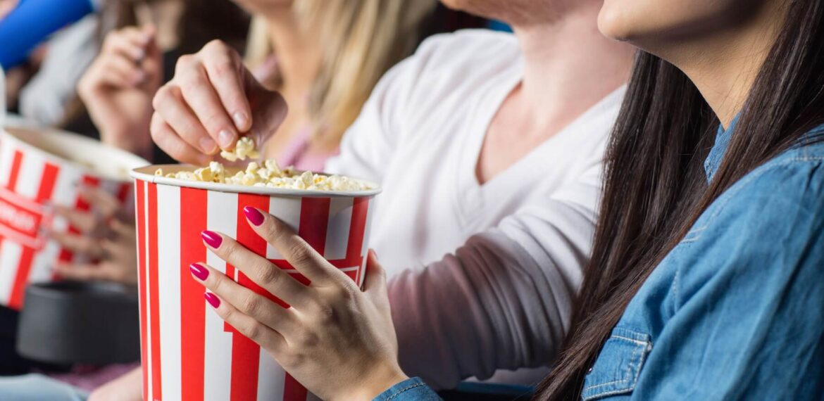 Great Foods for Cinema